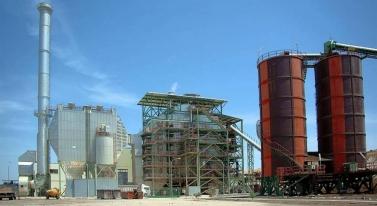 Una fábrica generará electricidad con alperujo