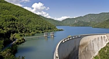 La energía hidroeléctrica se desplomó en España un 49% mientras el carbón creció un 28,5% en 2017