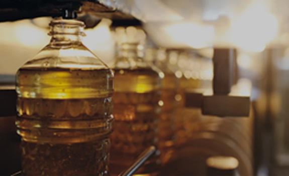 Aceites del pozo